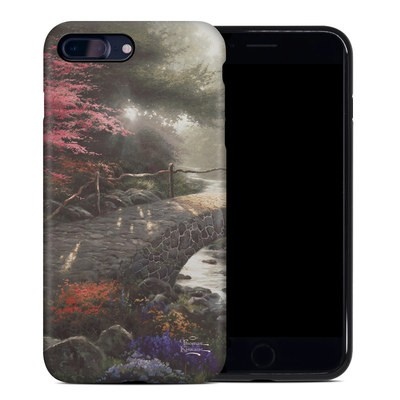 Apple iPhone 7 Plus Hybrid Case - Bridge of Faith
