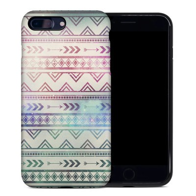 Apple iPhone 7 Plus Hybrid Case - Bohemian