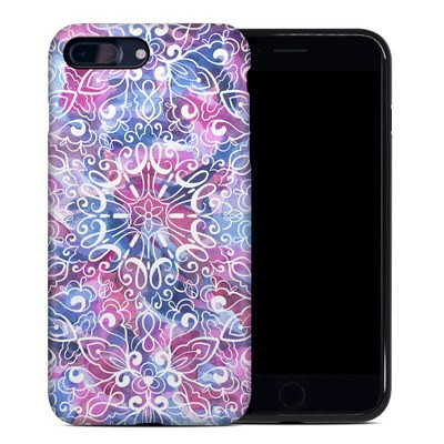 Apple iPhone 7 Plus Hybrid Case - Boho Fizz