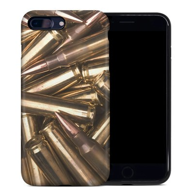 Apple iPhone 7 Plus Hybrid Case - Bullets