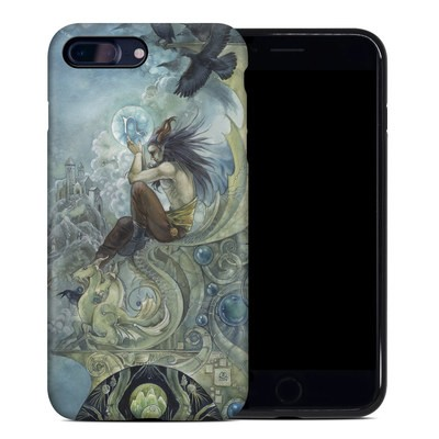 Apple iPhone 7 Plus Hybrid Case - Capricorn