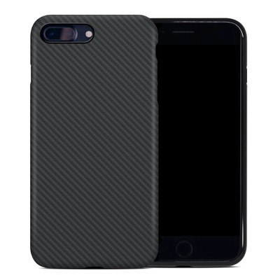 Apple iPhone 7 Plus Hybrid Case - Carbon