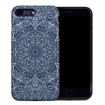 Apple iPhone 7 Plus Hybrid Case - Celestial Bohemian