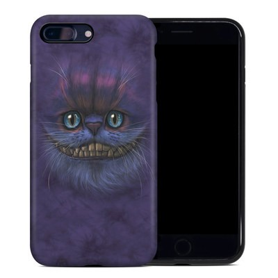 Apple iPhone 7 Plus Hybrid Case - Cheshire Grin