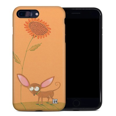 Apple iPhone 7 Plus Hybrid Case - Chihuahua