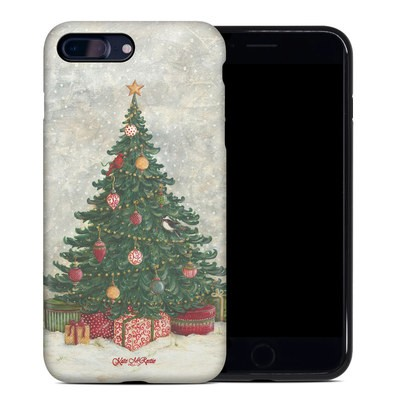 Apple iPhone 7 Plus Hybrid Case - Christmas Wonderland