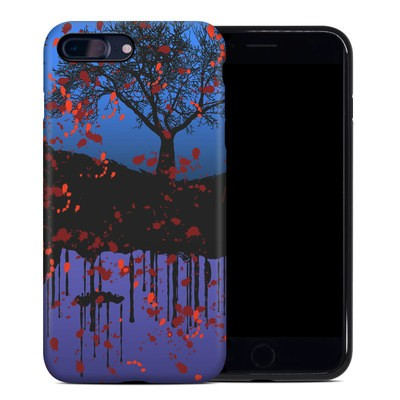 Apple iPhone 7 Plus Hybrid Case - Cold Winter