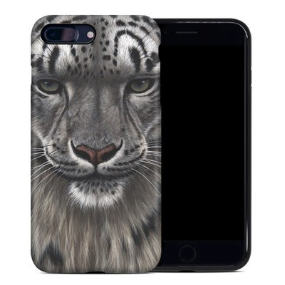Apple iPhone 7 Plus Hybrid Case - Call of the Wild