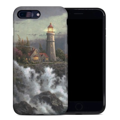 Apple iPhone 7 Plus Hybrid Case - Conquering Storms