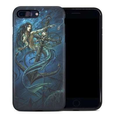 Apple iPhone 7 Plus Hybrid Case - Death Tide