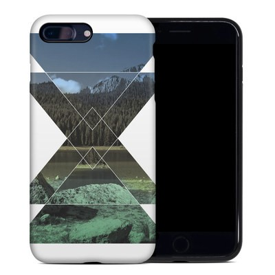 Apple iPhone 7 Plus Hybrid Case - Divergent Focus