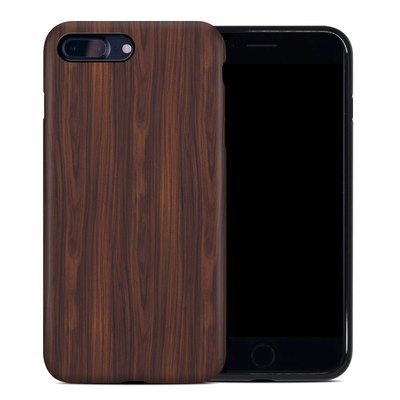 Apple iPhone 7 Plus Hybrid Case - Dark Rosewood