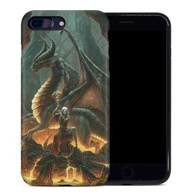 Apple iPhone 7 Plus Hybrid Case - Dragon Mage