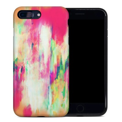 Apple iPhone 7 Plus Hybrid Case - Electric Haze