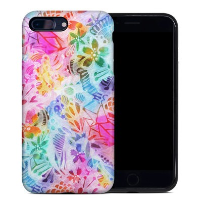 Apple iPhone 7 Plus Hybrid Case - Fairy Dust