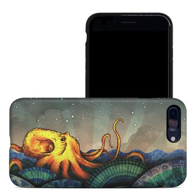 Apple iPhone 7 Plus Hybrid Case - From the Deep