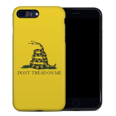 Apple iPhone 7 Plus Hybrid Case - Gadsden Flag