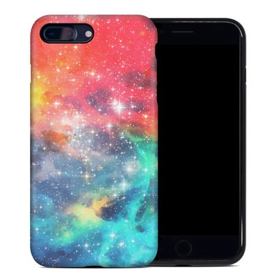 Apple iPhone 7 Plus Hybrid Case - Galactic