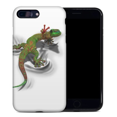 Apple iPhone 7 Plus Hybrid Case - Gecko