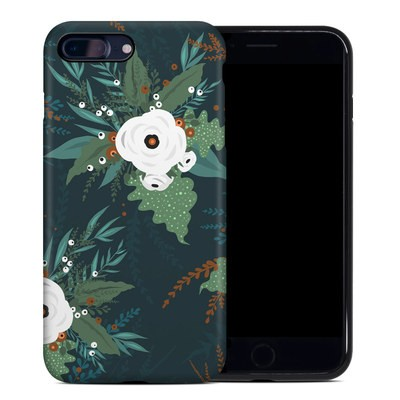 Apple iPhone 7 Plus Hybrid Case - Isabella Garden