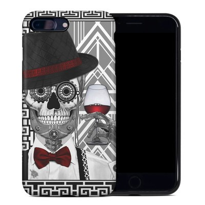 Apple iPhone 7 Plus Hybrid Case - Mr JD Vanderbone
