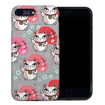 Apple iPhone 7 Plus Hybrid Case - Kyoto Kitty