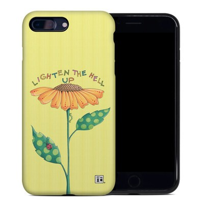 Apple iPhone 7 Plus Hybrid Case - Lighten Up