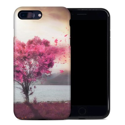 Apple iPhone 7 Plus Hybrid Case - Love Tree