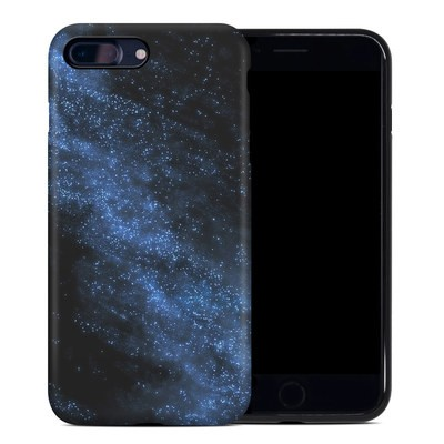 Apple iPhone 7 Plus Hybrid Case - Milky Way