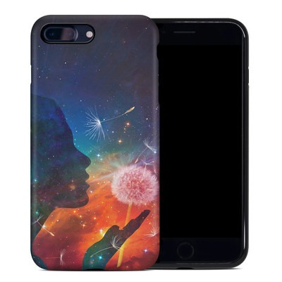 Apple iPhone 7 Plus Hybrid Case - Million Stars