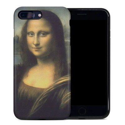 Apple iPhone 7 Plus Hybrid Case - Mona Lisa