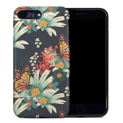 Apple iPhone 7 Plus Hybrid Case - Monarch Grove