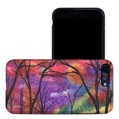 Apple iPhone 7 Plus Hybrid Case - Moon Meadow