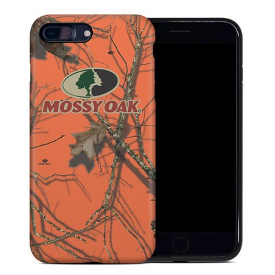 Apple iPhone 7 Plus Hybrid Case - Break-Up Lifestyles Autumn
