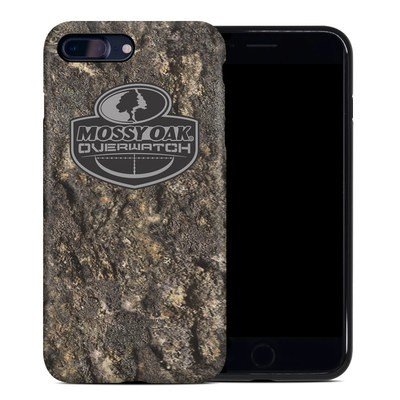Apple iPhone 7 Plus Hybrid Case - Mossy Oak Overwatch