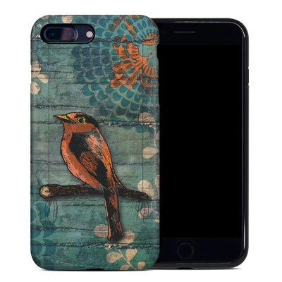 Apple iPhone 7 Plus Hybrid Case - Morning Harmony