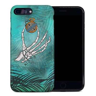 Apple iPhone 7 Plus Hybrid Case - Never Lost