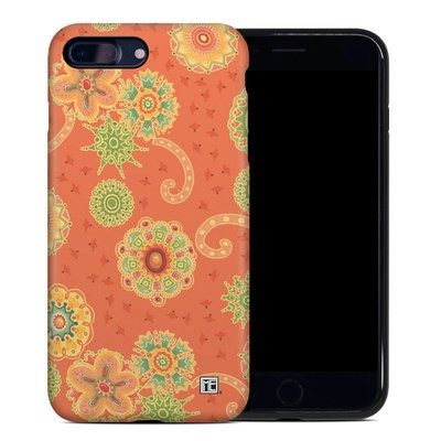 Apple iPhone 7 Plus Hybrid Case - Nina