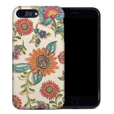 Apple iPhone 7 Plus Hybrid Case - Olivia's Garden