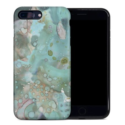 Apple iPhone 7 Plus Hybrid Case - Organic In Blue