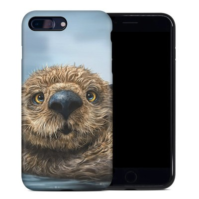 Apple iPhone 7 Plus Hybrid Case - Otter Totem