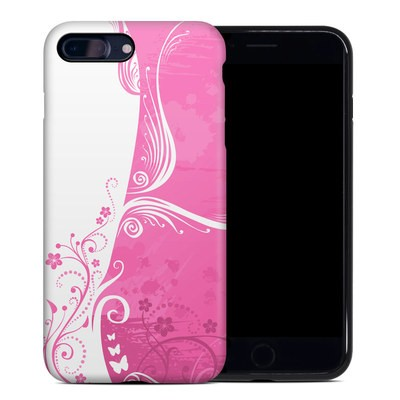 Apple iPhone 7 Plus Hybrid Case - Pink Crush