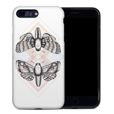 Apple iPhone 7 Plus Hybrid Case - Polillas