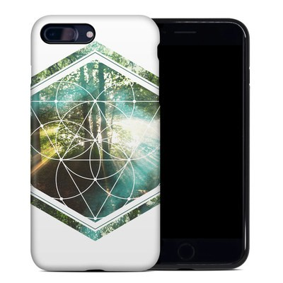 Apple iPhone 7 Plus Hybrid Case - Protector