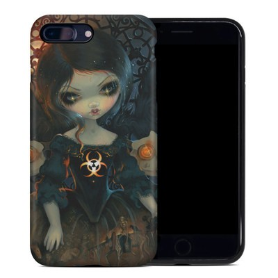 Apple iPhone 7 Plus Hybrid Case - Pestilence