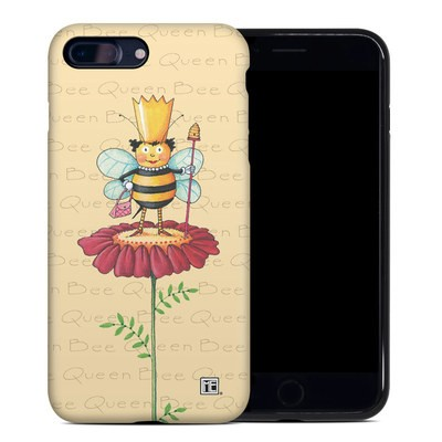 Apple iPhone 7 Plus Hybrid Case - Queen Bee