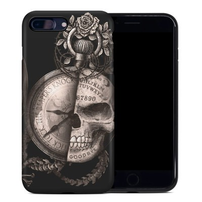 Apple iPhone 7 Plus Hybrid Case - Reapers Knock