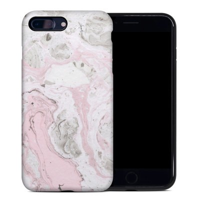 Apple iPhone 7 Plus Hybrid Case - Rosa Marble