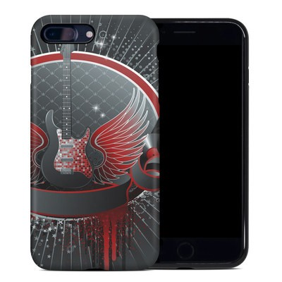 Apple iPhone 7 Plus Hybrid Case - Rock Out