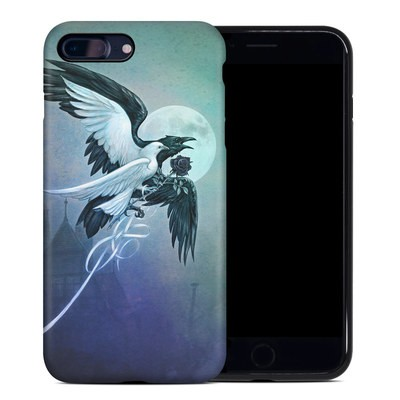 Apple iPhone 7 Plus Hybrid Case - Saint Corvus